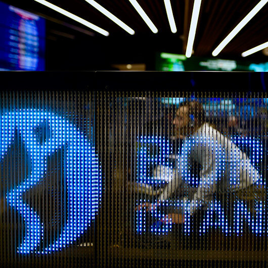 Borsa Istanbul up at Tuesday open
