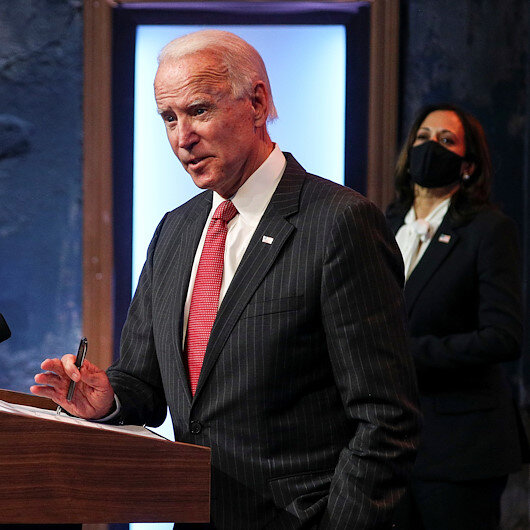 NATO invites Biden to summit after he takes office