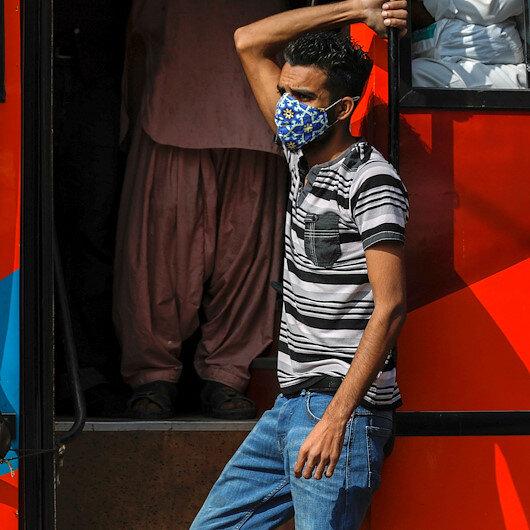 Pakistan's COVID-19 case count crosses 400,000