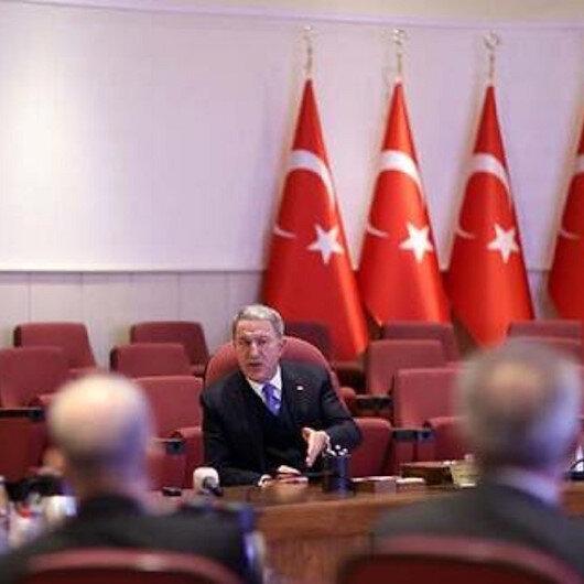 أنقرة: جنودنا يستعدون لمهامهم بالمركز التركي الروسي في قره باغ
