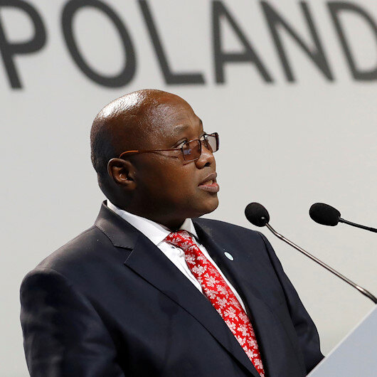 Eswatini PM moved to S.Africa for COVID-19 treatment