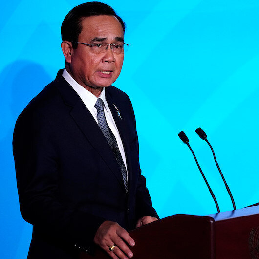 Thailand premier off the hook in army residence case
