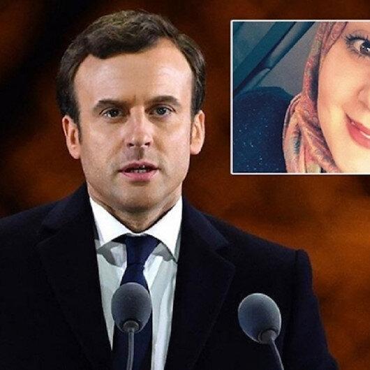الكراهية ضد المسلمين في فرنسا.. طرد طالبة من عملها بسبب الحجاب