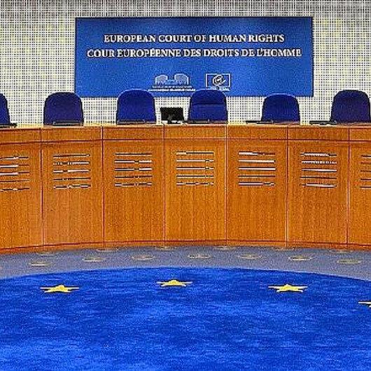 المحكمة الأوروبية ترفع قرار تدبير احترازي ضد تركيا