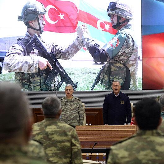 European court lifts 'interim measure' on Turkey over Nagorno-Karabakh