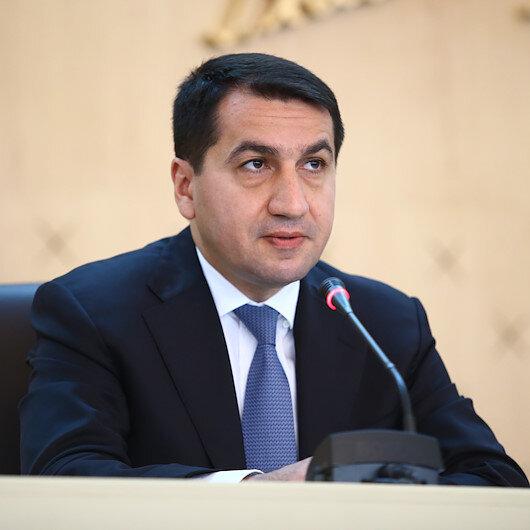 TRT World Forum discusses Azerbaijan-Armenia conflict