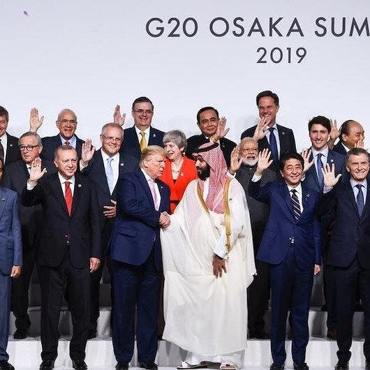 إيطاليا تبدأ رسميًا رئاسة مجموعة العشرين