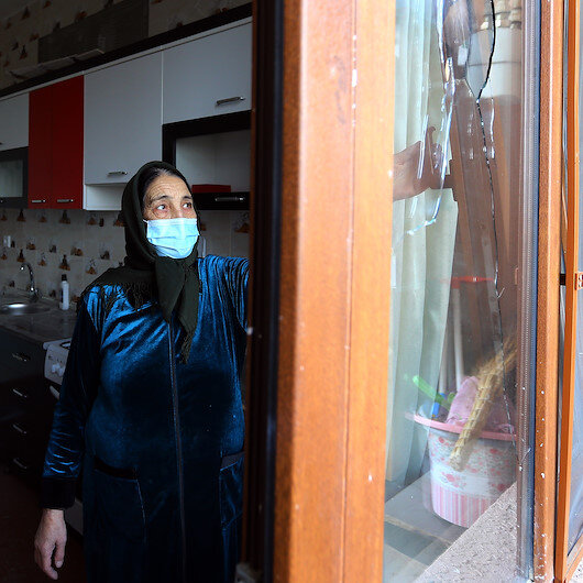For Azerbaijanis, losing home 2nd time more painful