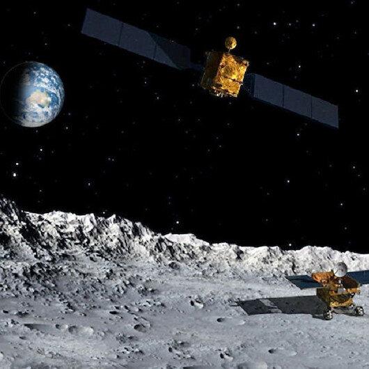 مسبار صيني ينجح بجمع عيّنات من القمر