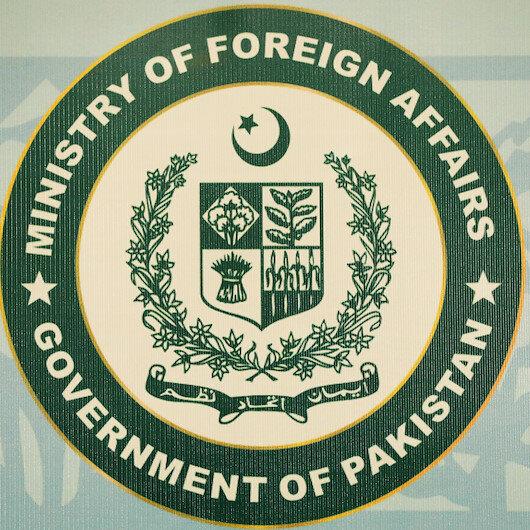 Pakistan urges restraint after Iran scientist's killing