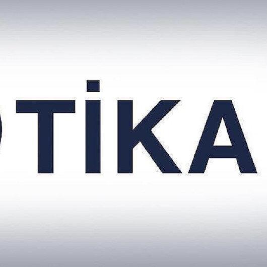 """""""تيكا"""" التركية تدعم ذوي الإعاقة في أنحاء العالم"""
