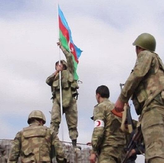 "أذربيجان: استشهاد 2783 جنديًا خلال معارك ""قره باغ"""