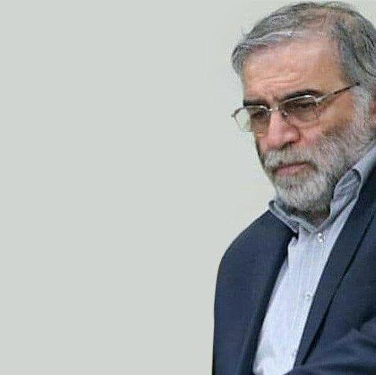 """باكستان تدين اغتيال العالم النووي الإيراني """"فخري زاده"""""""