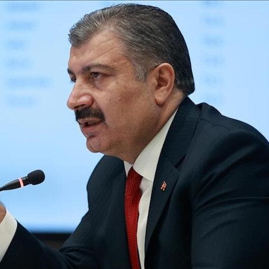 وزير تركي: ننتظر أول دفعة من لقاح كورونا بعد 11 ديسمبر