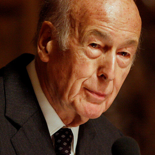 Ex-French president dies at 94 after contracting COVID