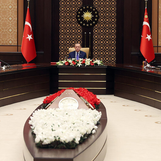 Tech, R&D-based defense policies to continue: Turkey