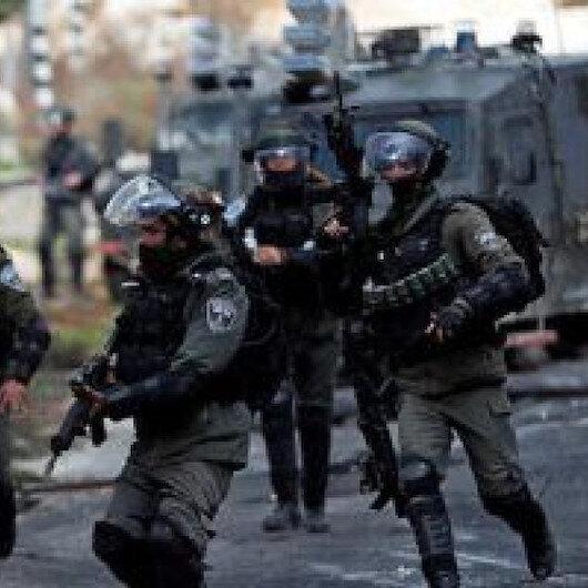 جيش الاحتلال الإسرائيلي يعتدي على العشرات خلال مسيرات بالضفة