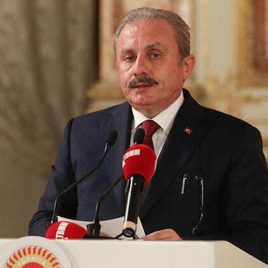 """أنقرة: مرجعية البرلمان الفرنسي """"قصص الخيال"""""""