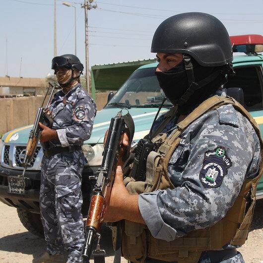 """العراق.. مقتل عنصر أمن وإصابة 6 بهجومين لـ""""داعش"""" في ديالى"""