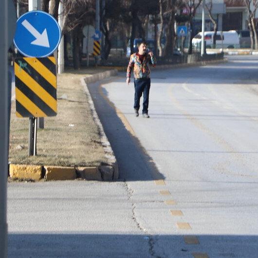 Erzurum'da korkunç olay: Ayrıldığı eşi ve iki kızını öldürdü, vurularak etkisiz hale getirildi