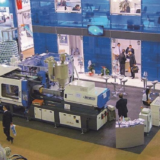 İş makinaları zirvesi seneye Türkiye'de