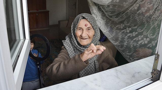 105-year-old woman beats coronavirus in Turkey