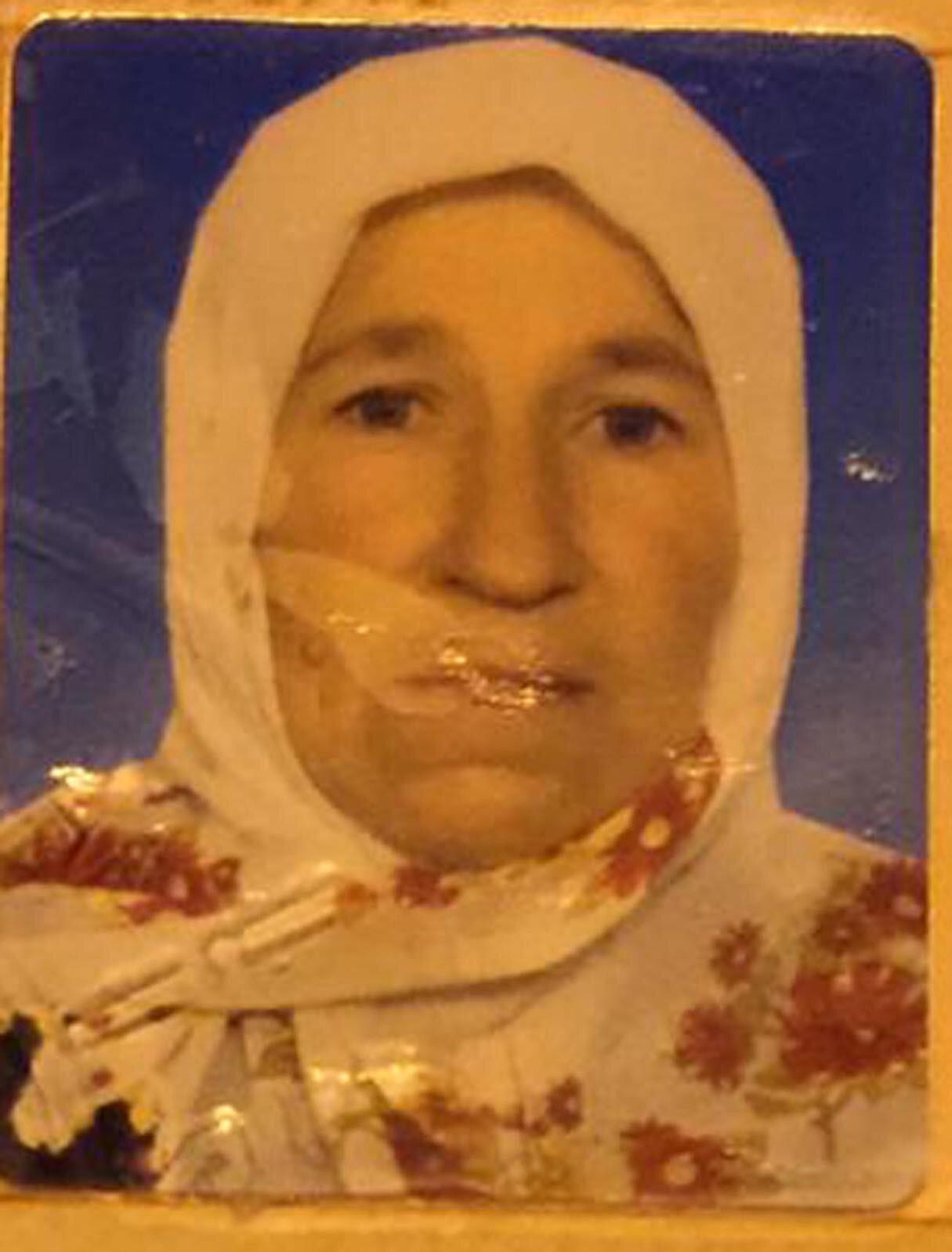 Fatma Çeri.