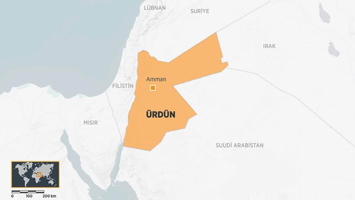 Arap Baharı'nın karmaşasından çok az etkilenen Ürdün, Arapça dil eğitimi için güzel bir seçenek.