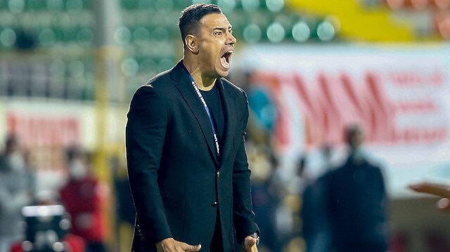 Çağdaş Atan'ın cezası belli oldu: Kritik maçta yok