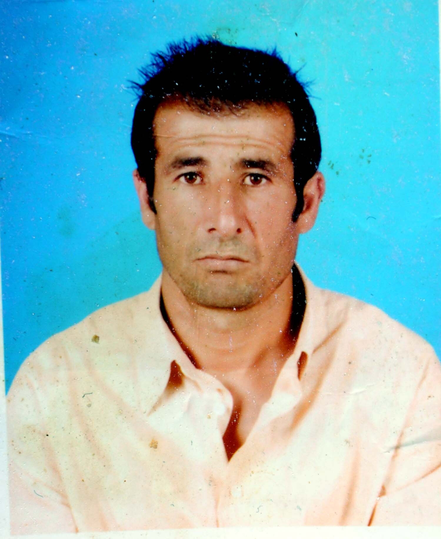 Mustafa Avcı.