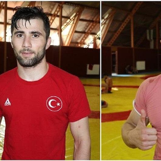 برونزية لتركيا في كأس العالم للمصارعة الرومانية