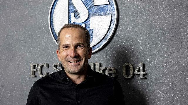 Schalke 04, teknik direktör Manuel Baum'un görevine son verdi