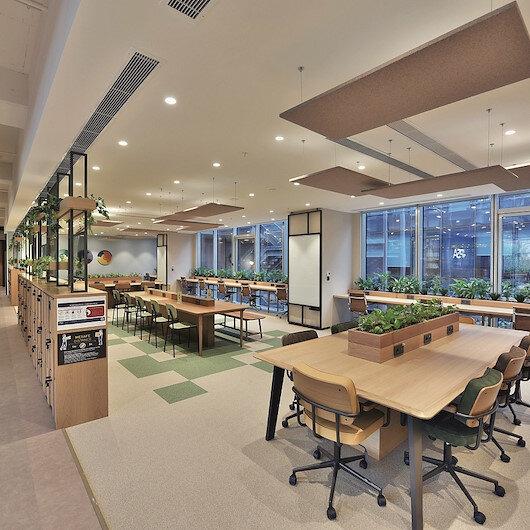 Klasik ofis out sağlıklı ofis in