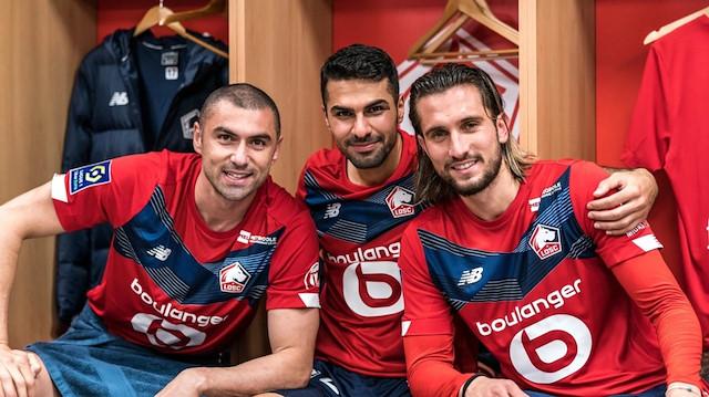 Milli futbolcuların formasını giydiği Lille satıldı: İki isimle yollar ayrıldı