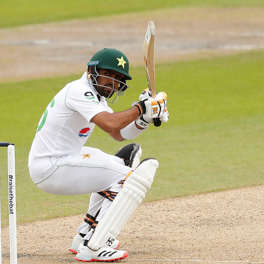 Cricket: Pakistan captain Babar to miss first New Zealand test due to injury