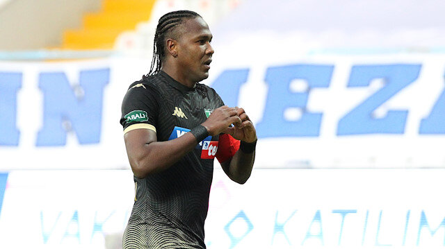 Erzurum'da kazanan Denizlispor: Galibiyet hasreti 11 maça çıktı