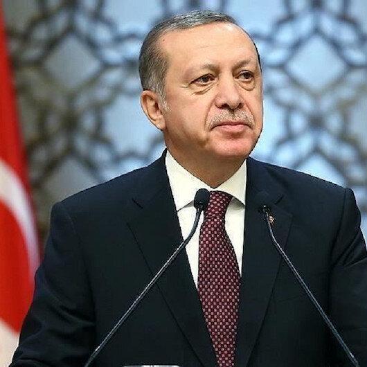 أردوغان يهنّئ المسيحيين في تركيا والعالم بمناسبة عيد الميلاد