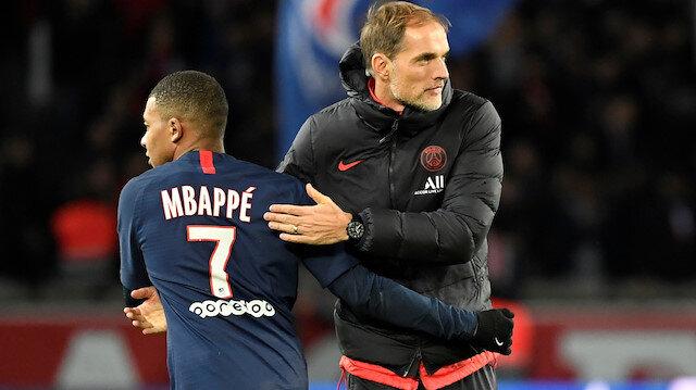 Resmi açıklama gelmedi ama Mbappe veda mesajı yayımladı