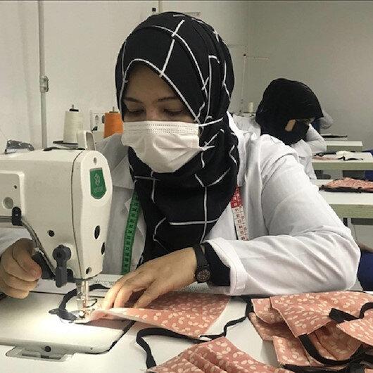 تركيا.. تعاونية نسائية للمنتجات اليدوية تطمح إلى العالمية