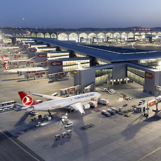 Turkey to require negative COVID-19 test result for travel