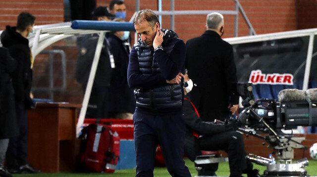 Abdullah Avcı: Oyun disiplininden kopmak Trabzonspor'a yakışmadı