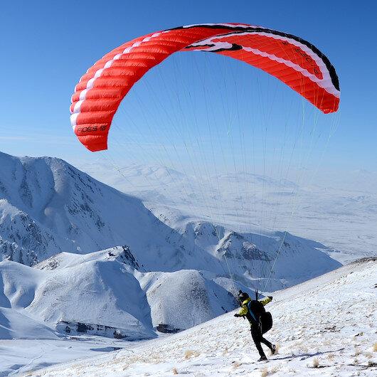 Safe tourism in winter wonderland amid pandemic in Turkey