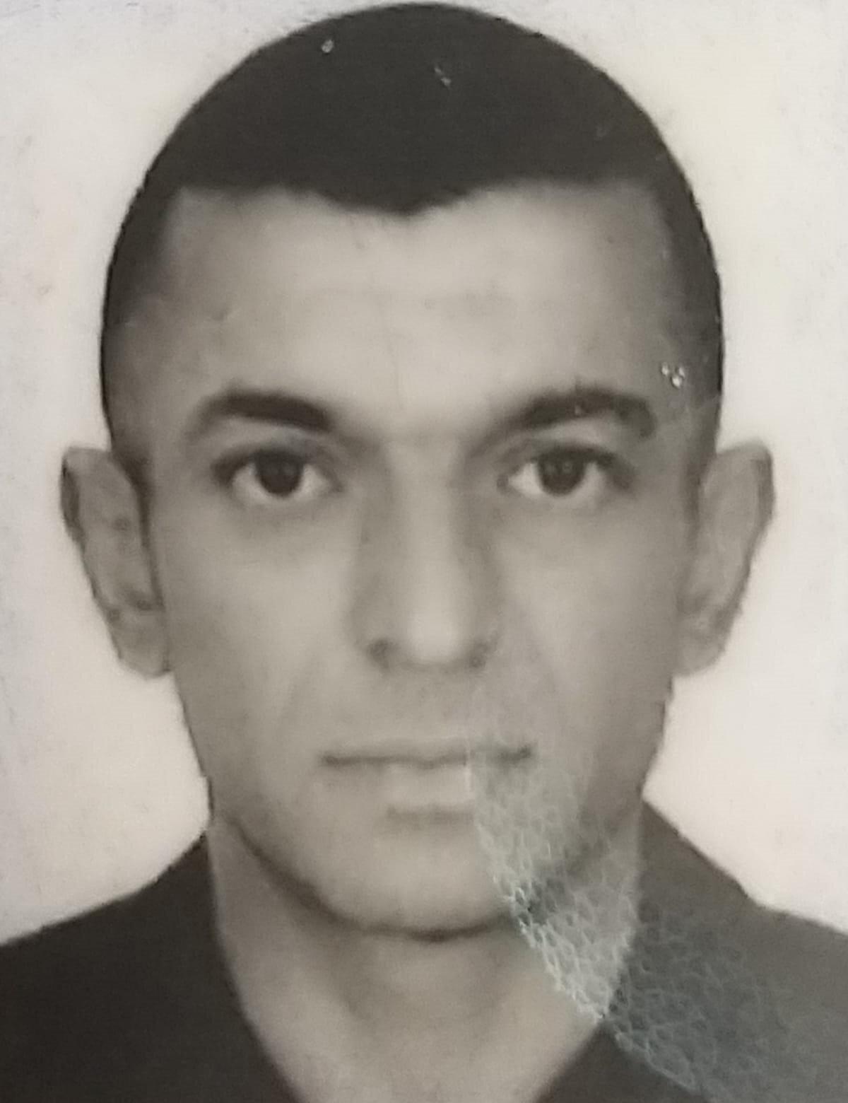 Mehmet T. tutuklandı.