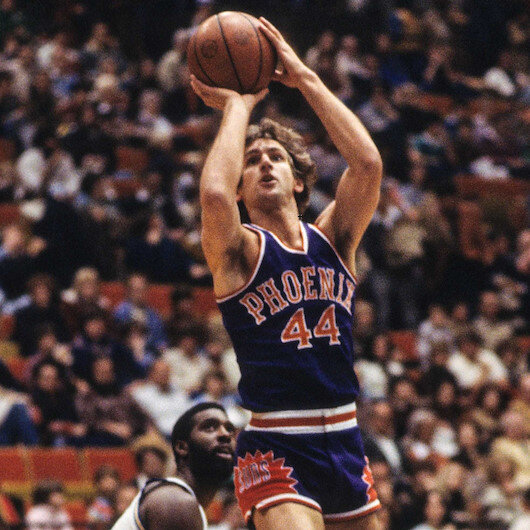 NBA: Hall of Famer Paul Westphal dies at 70