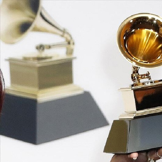 Grammy Awards rescheduled to March over COVID-19
