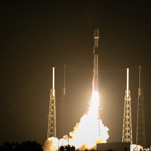 'Turkey secures its orbital rights for 30 years with Turksat 5A'