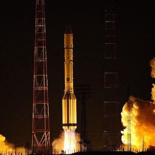 إنجاز جديد.. سابع الأقمار الصناعية التركية في الفضاء