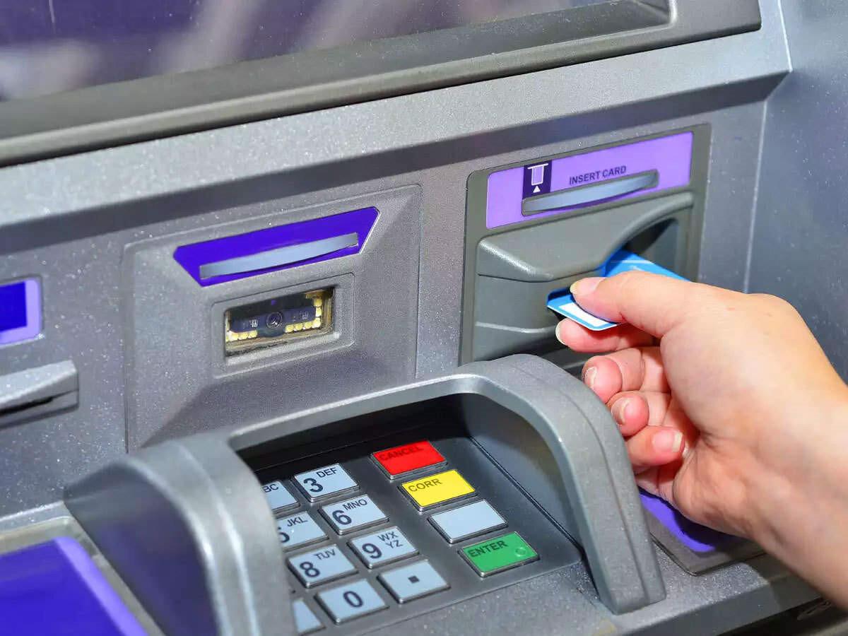 Bu biyometrik tarayıcı sisteminin önümüzdeki süreçte ATM'lere gelmesi de söz konusu olabilir.
