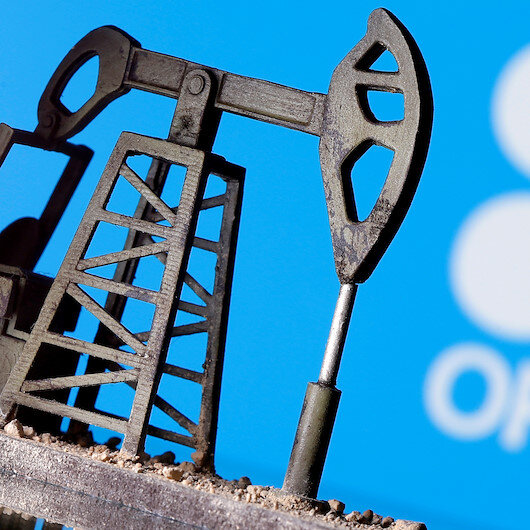 Oil prices up still buoyed by OPEC output cut