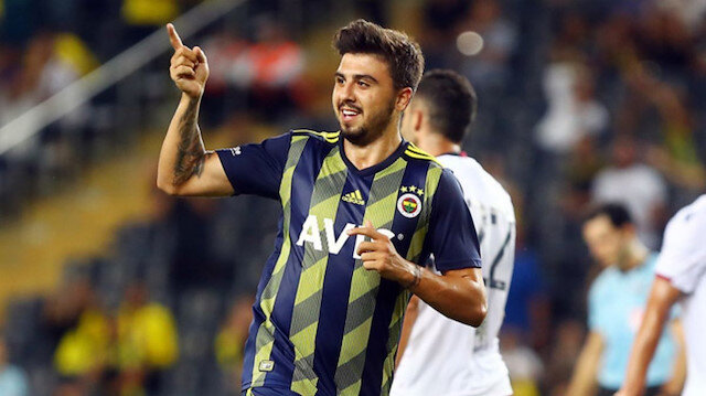Ozan Tufan'ın transfer ihtimali Bursaspor'u heyecanlandırdı